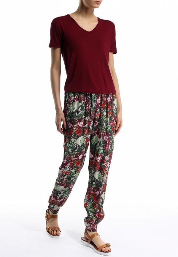 Женские повседневные брюки Brave Soul LTRW-225LEAF: изображение 3