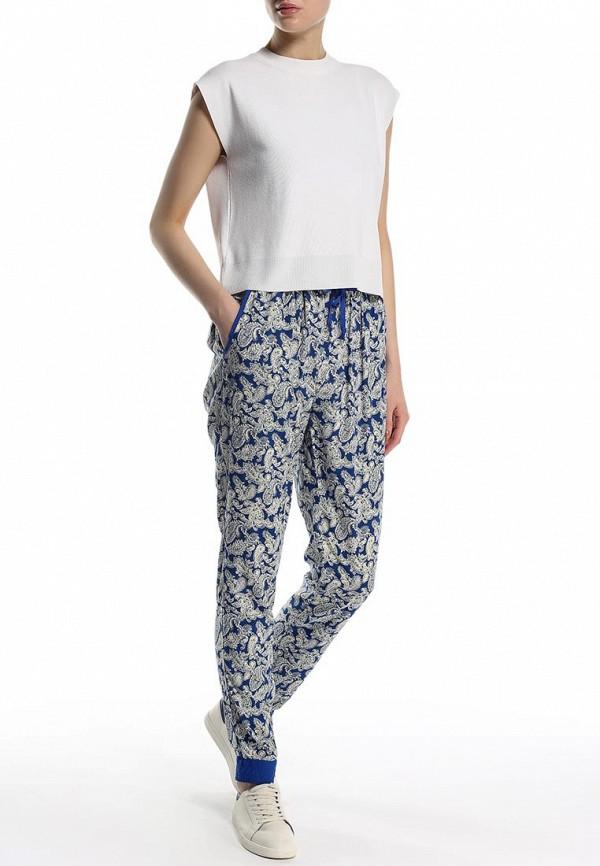 Женские повседневные брюки Brave Soul LTRW-225PAISLEY: изображение 3