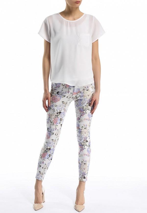 Женские зауженные брюки Brave Soul LTRW-225CANDICE: изображение 3
