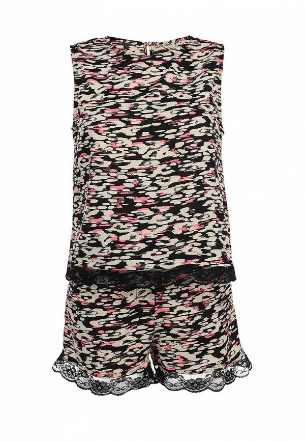 Женские повседневные шорты Brave Soul LSET-117STEFFI: изображение 5