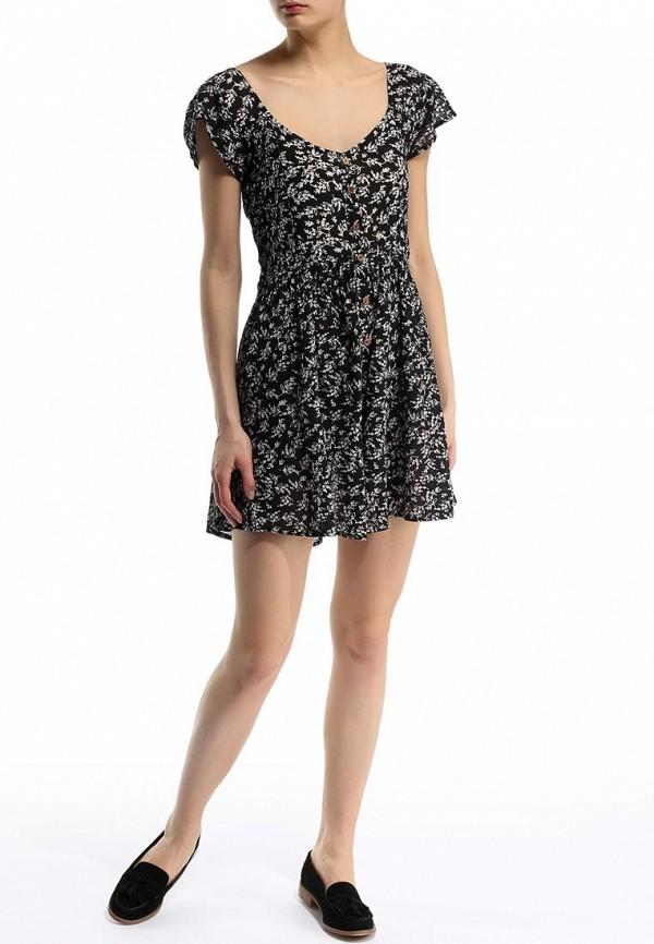 Платье-мини Brave Soul LDRW-117SHANIA: изображение 3