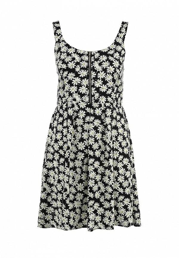 Платье-миди Brave Soul LDRW-225CELIA: изображение 1