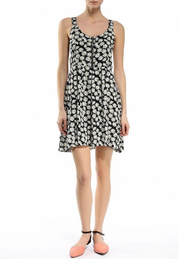 Платье-миди Brave Soul LDRW-225CELIA: изображение 3