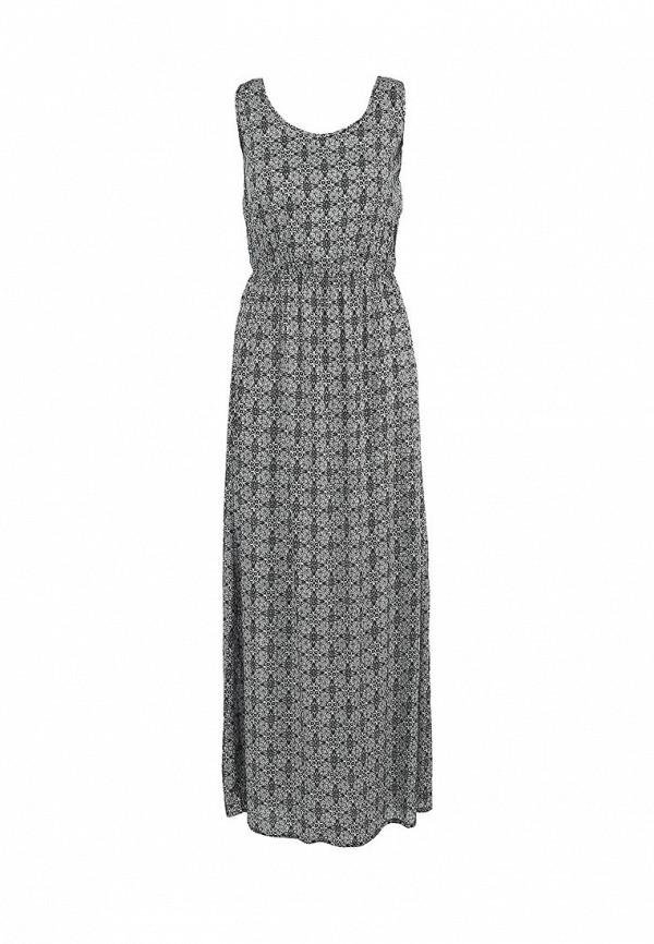 Платье-макси Brave Soul LDRW-225TILES: изображение 1