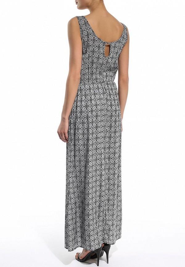 Платье-макси Brave Soul LDRW-225TILES: изображение 4