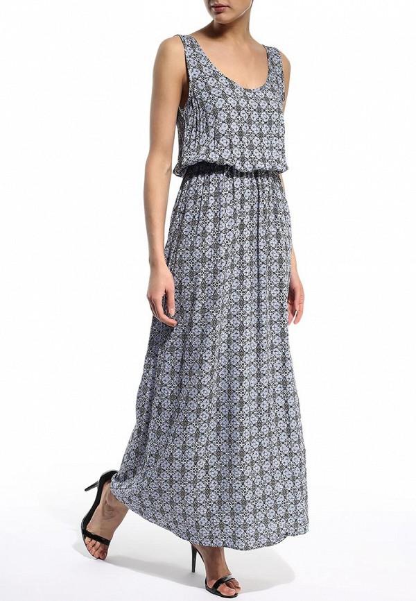 Платье-макси Brave Soul LDRW-225TILES: изображение 3