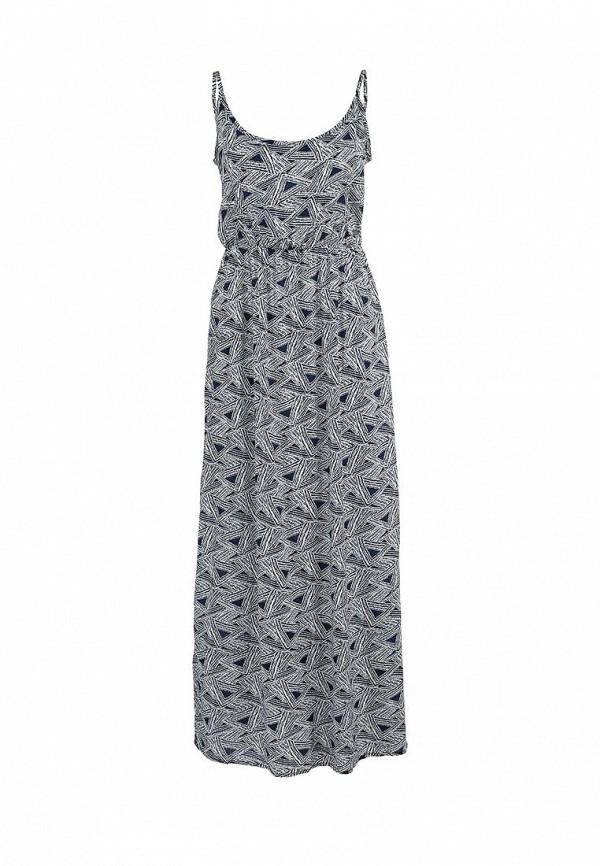 Платье-миди Brave Soul LDRW-225ZAGGY: изображение 1