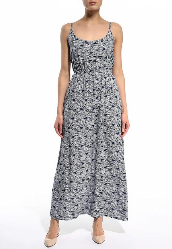 Платье-миди Brave Soul LDRW-225ZAGGY: изображение 3
