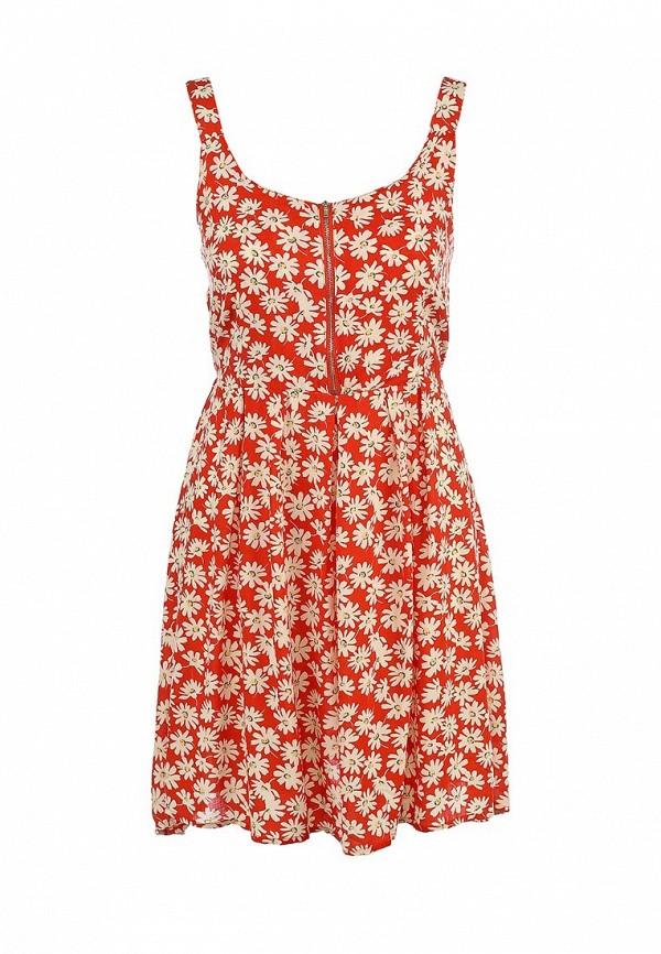 Платье-мини Brave Soul LDRW-225CELIA: изображение 1