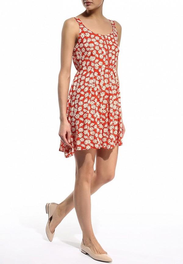 Платье-мини Brave Soul LDRW-225CELIA: изображение 3