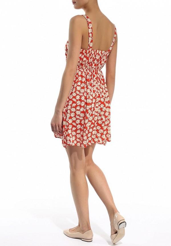 Платье-мини Brave Soul LDRW-225CELIA: изображение 4