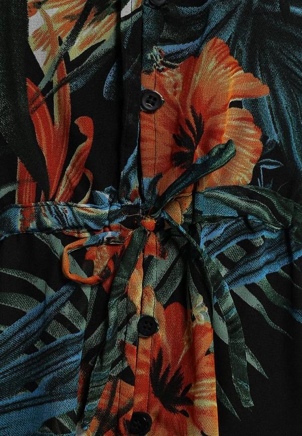 Платье-макси Brave Soul LDRW-117JEN: изображение 2