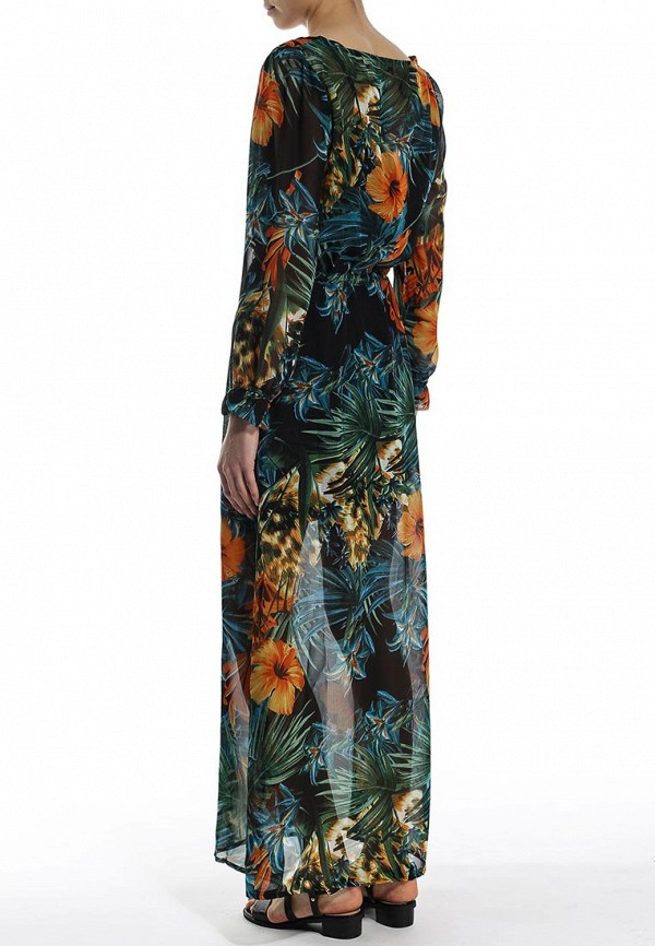 Платье-макси Brave Soul LDRW-117JEN: изображение 4
