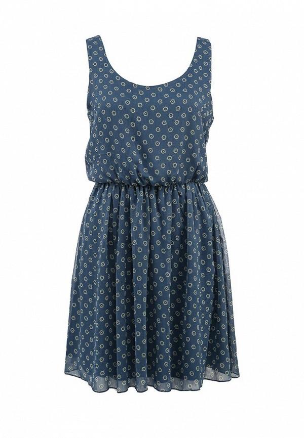 Платье-мини Brave Soul LDRW-301OLIVIA: изображение 1
