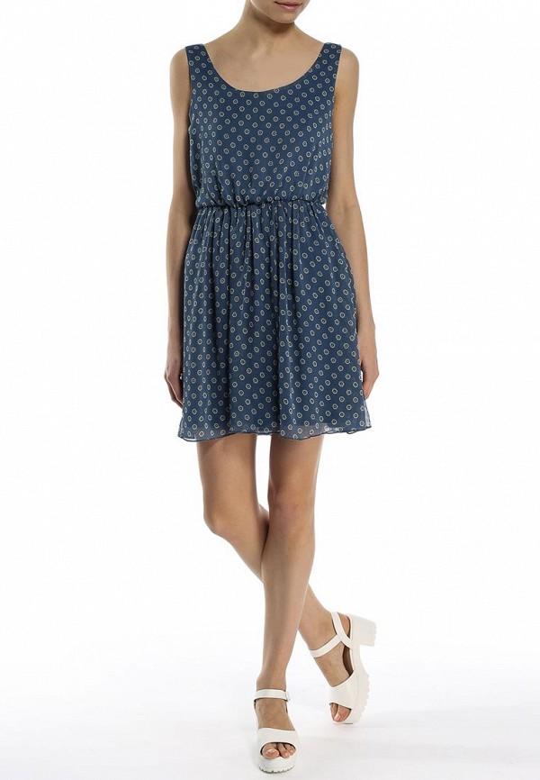 Платье-мини Brave Soul LDRW-301OLIVIA: изображение 3