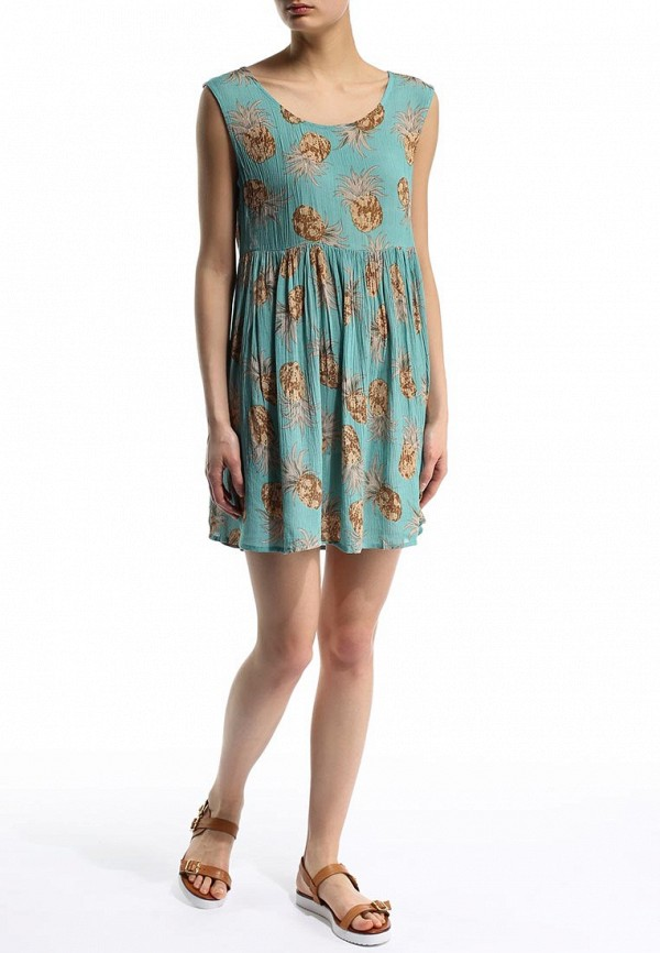 Платье-мини Brave Soul LDRW-117CHINKY: изображение 3