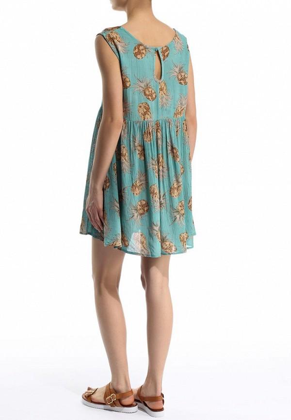 Платье-мини Brave Soul LDRW-117CHINKY: изображение 4