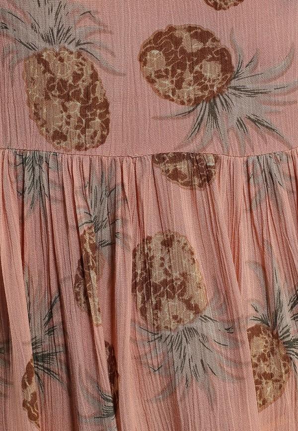 Платье-миди Brave Soul LDRW-117CHINKY: изображение 2