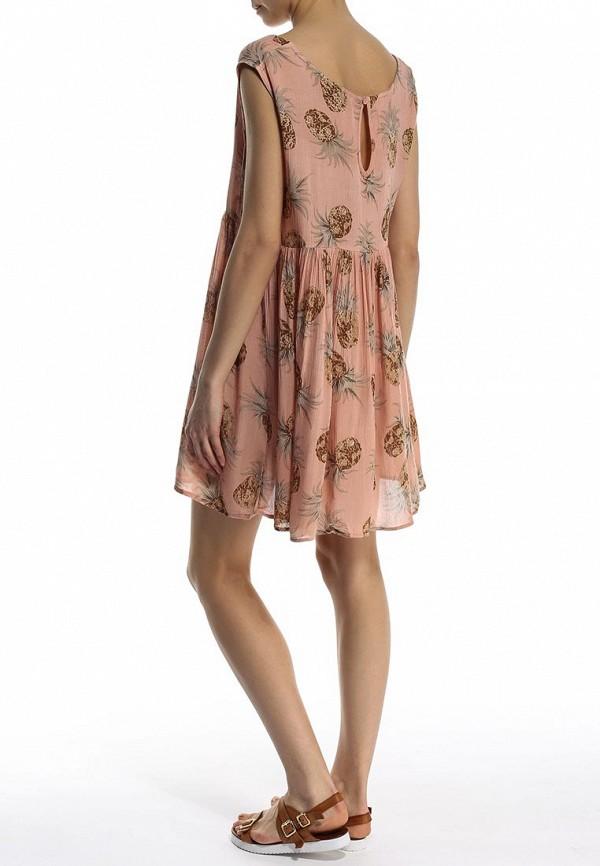 Платье-миди Brave Soul LDRW-117CHINKY: изображение 4