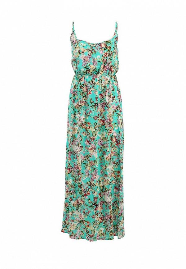 Платье-макси Brave Soul LDRW-225ERICA: изображение 1