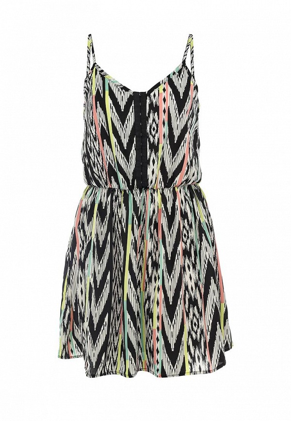 Платье-мини Brave Soul LDRW-117ADELA: изображение 1