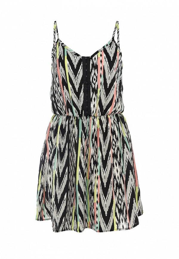 Платье-мини Brave Soul LDRW-117ADELA: изображение 2