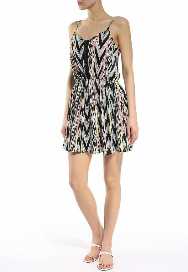 Платье-мини Brave Soul LDRW-117ADELA: изображение 4