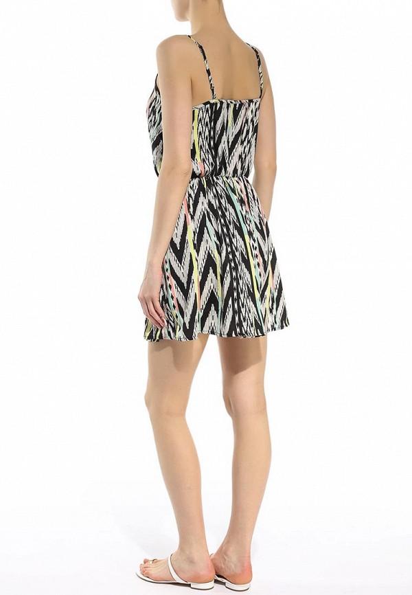 Платье-мини Brave Soul LDRW-117ADELA: изображение 5