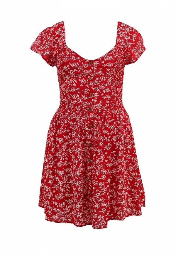 Платье-миди Brave Soul LDRW-117SHANIA: изображение 1