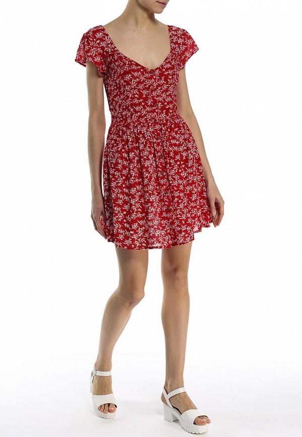 Платье-миди Brave Soul LDRW-117SHANIA: изображение 3