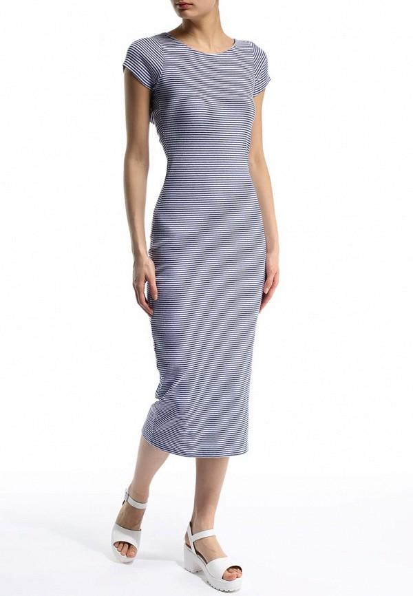 Платье-макси Brave Soul LDRJ-69SKINNY: изображение 3