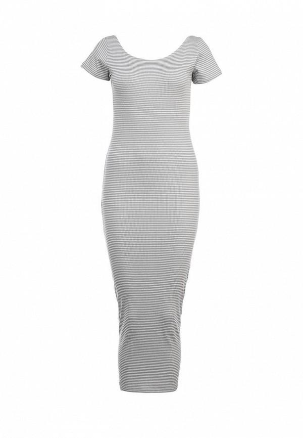 Платье-макси Brave Soul LDRJ-69SKINNY: изображение 1