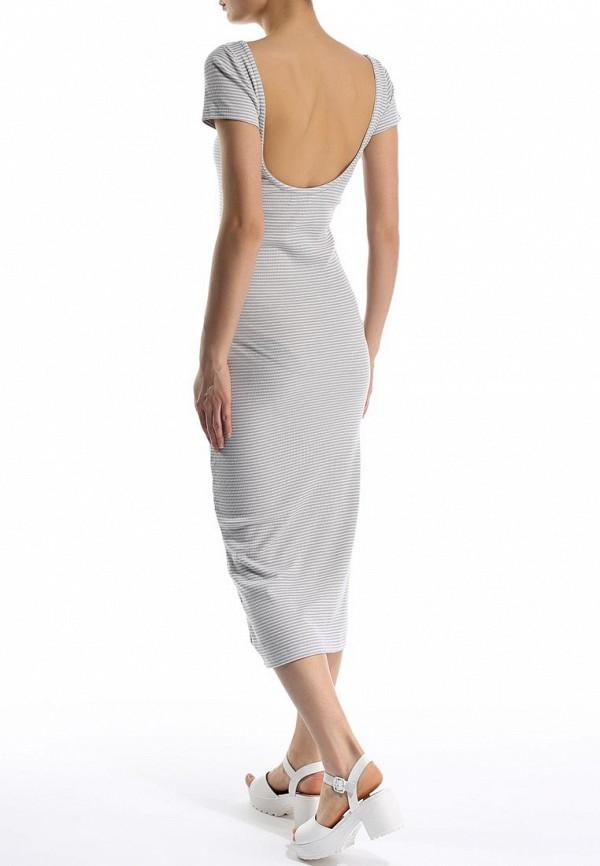 Платье-макси Brave Soul LDRJ-69SKINNY: изображение 4
