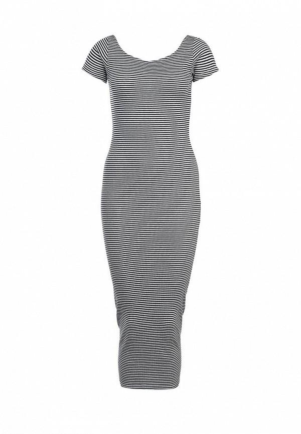 Платье-макси Brave Soul LDRJ-69SKINNY: изображение 5
