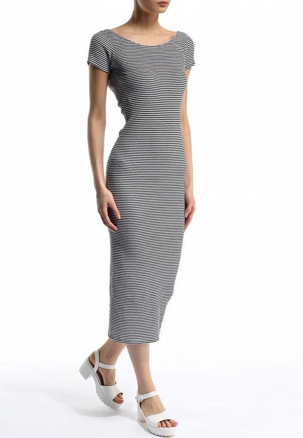 Платье-макси Brave Soul LDRJ-69SKINNY: изображение 7