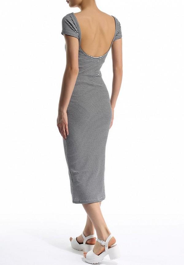 Платье-макси Brave Soul LDRJ-69SKINNY: изображение 8