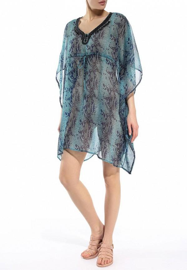 Платье-миди Brave Soul LDRW-263GEMMA: изображение 4