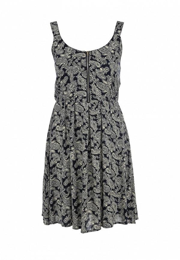 Платье-мини Brave Soul LDRW-225CELLO: изображение 1