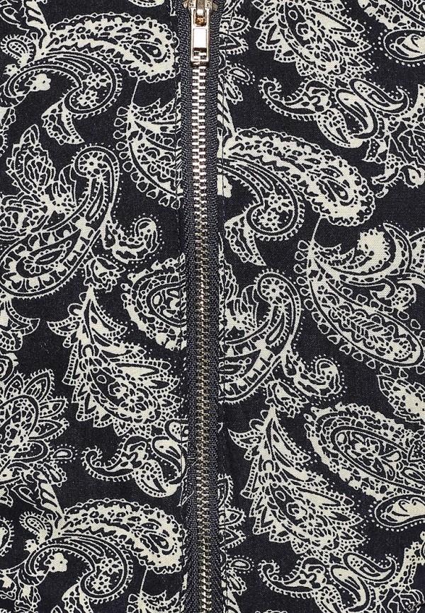 Платье-мини Brave Soul LDRW-225CELLO: изображение 2
