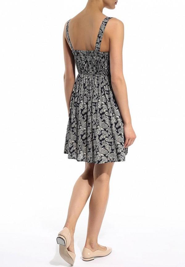 Платье-мини Brave Soul LDRW-225CELLO: изображение 4
