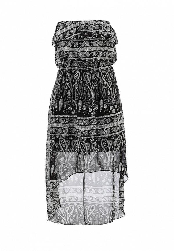 Платье-миди Brave Soul LDRW-272PHILIPPA: изображение 1