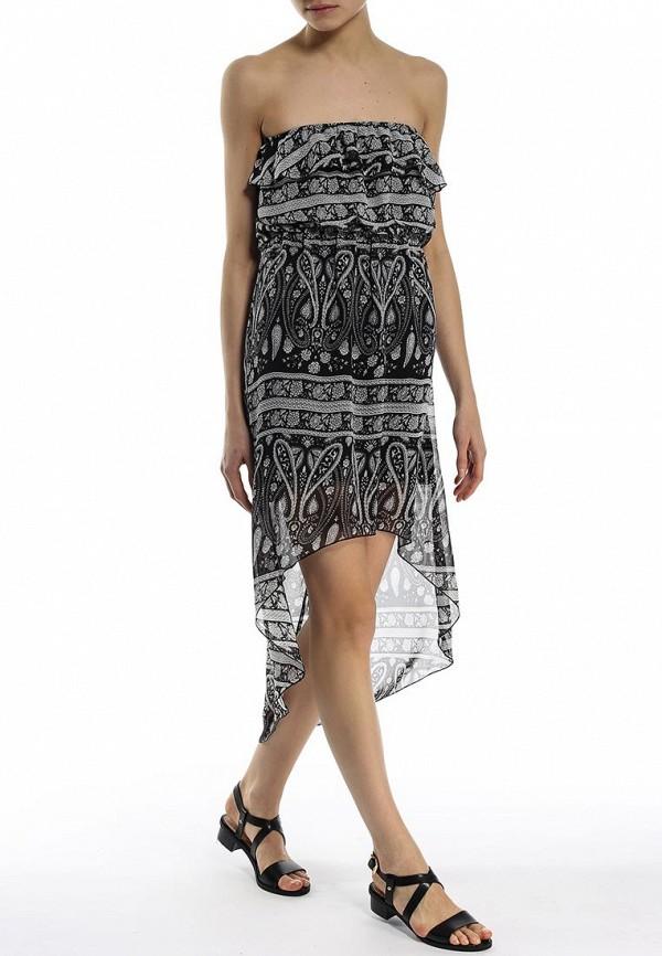 Платье-миди Brave Soul LDRW-272PHILIPPA: изображение 3