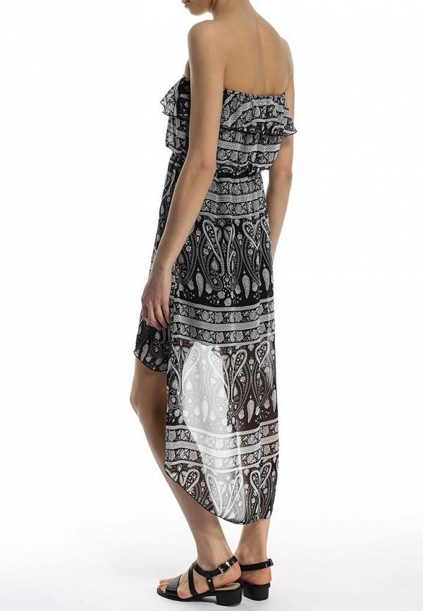 Платье-миди Brave Soul LDRW-272PHILIPPA: изображение 4