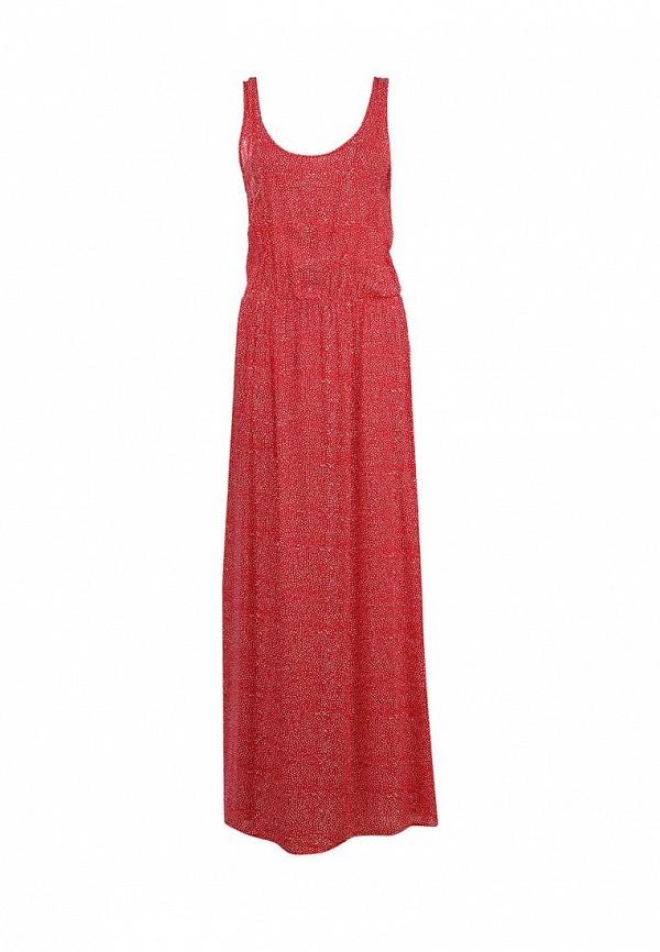 Платье-макси Brave Soul LDRW-225DOTS: изображение 1