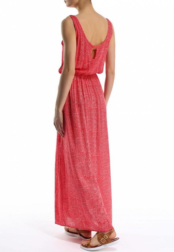 Платье-макси Brave Soul LDRW-225DOTS: изображение 4