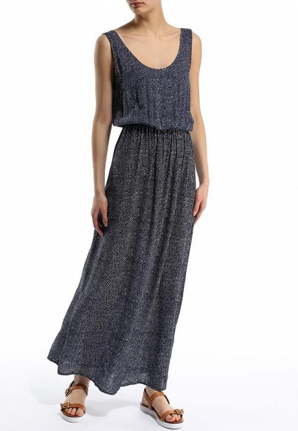 Платье-макси Brave Soul LDRW-225DOTS: изображение 3