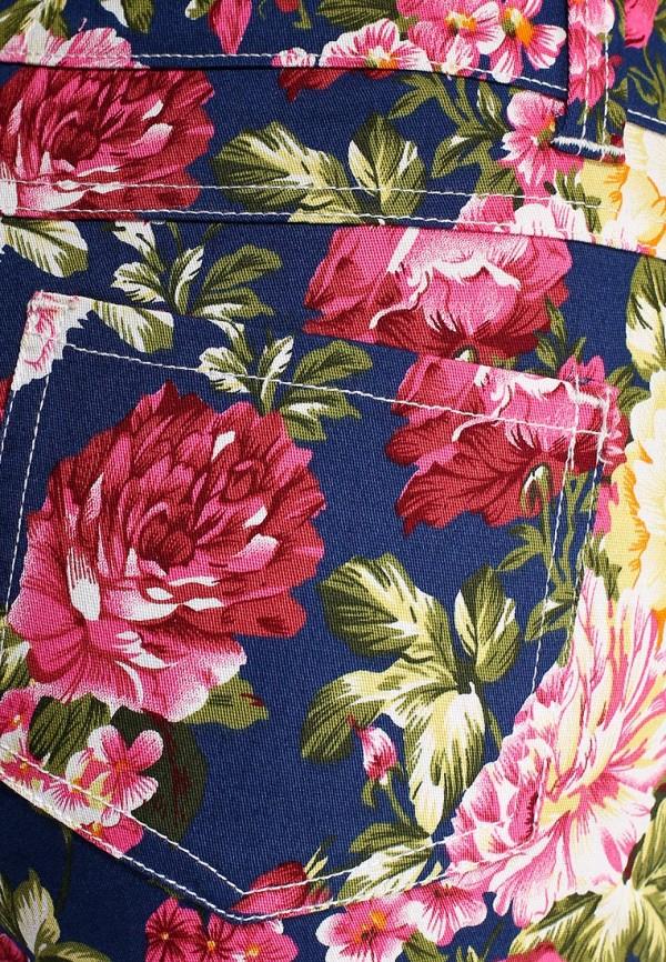 Женские повседневные шорты Brave Soul LSRT-225BRANDY: изображение 2