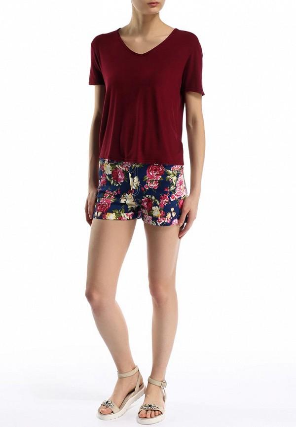 Женские повседневные шорты Brave Soul LSRT-225BRANDY: изображение 3