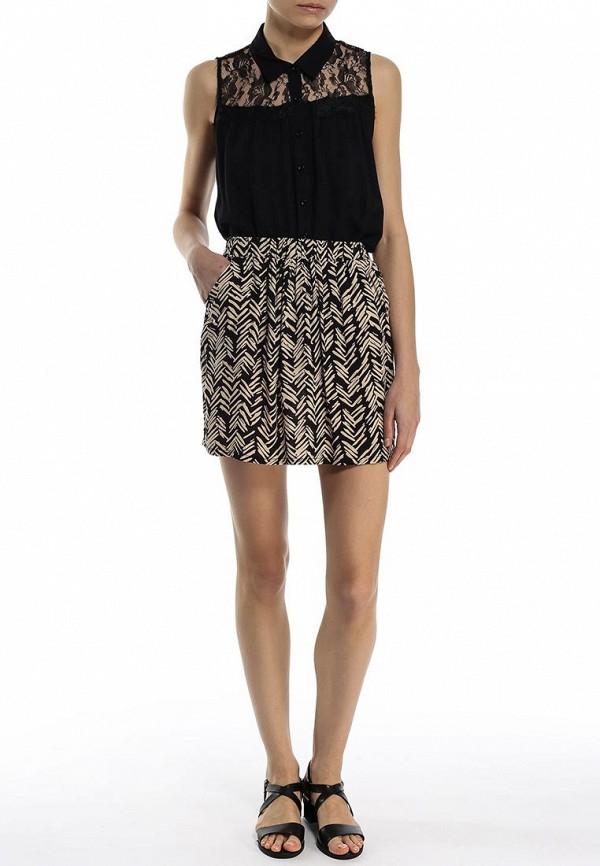 Широкая юбка Brave Soul LSKW-272ARROW: изображение 3