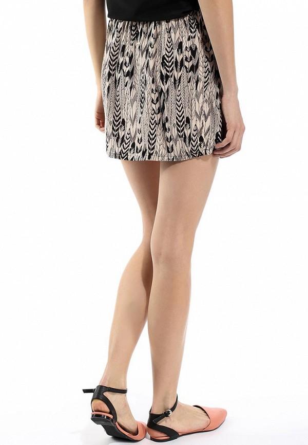 Прямая юбка Brave Soul LSKW-272FEATHER: изображение 4